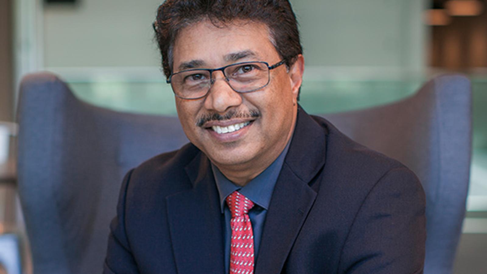 Raghwa Gopal President & CEO Innovate BC Press Release Jan 28, 2019