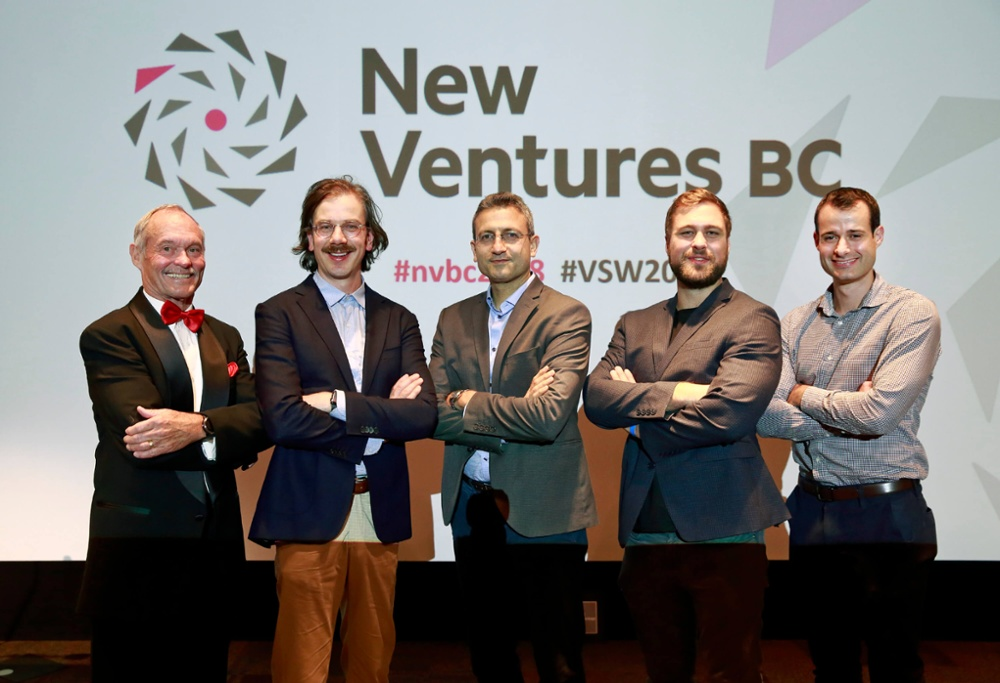 New Ventures BC 2020 Awards Press Release