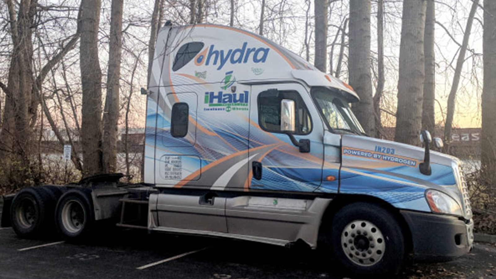 Local company playing a central role in the transition to an affordable hydrogen economy