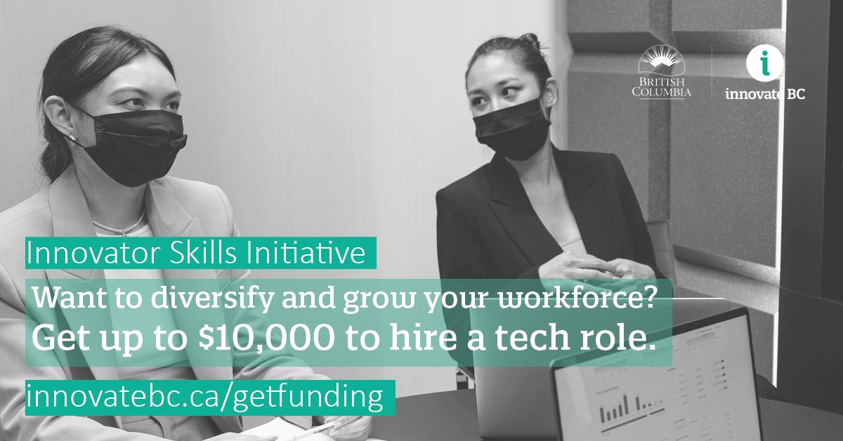 Innovator Skills Initiative